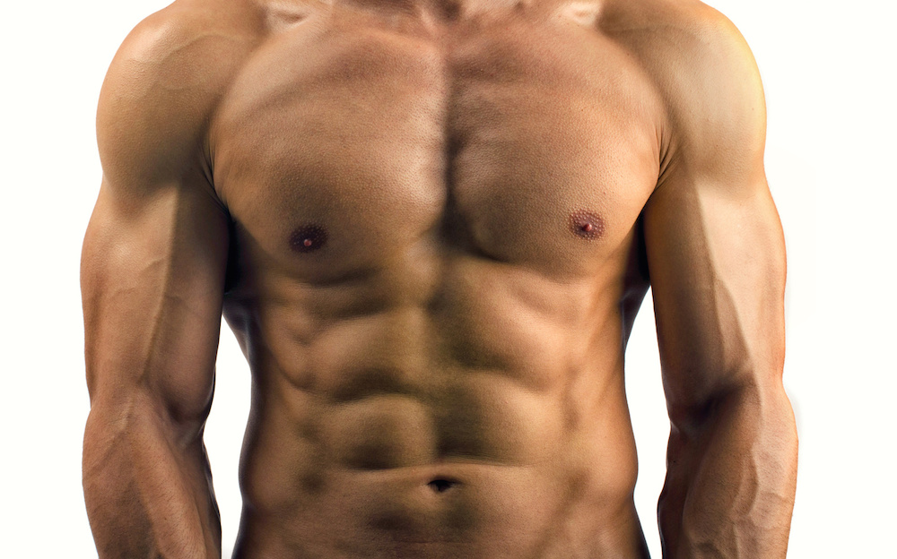 Male Abs 64